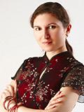 Наталья Водолажская